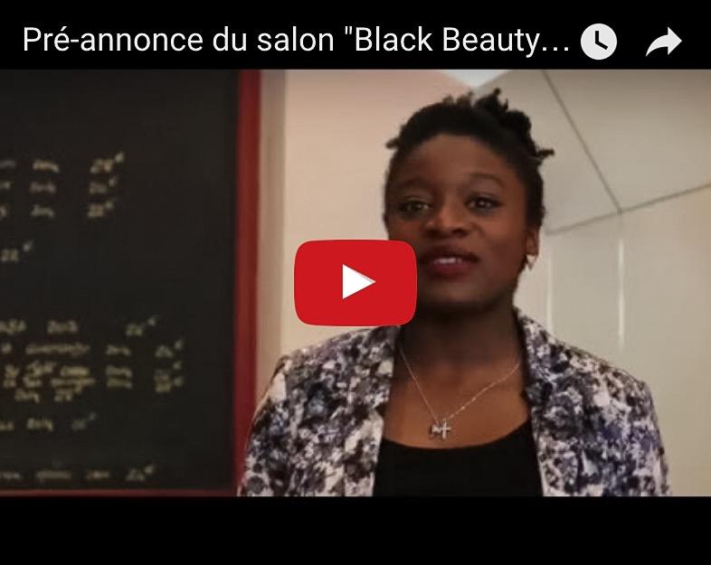 photo salon Black Beauty Fair