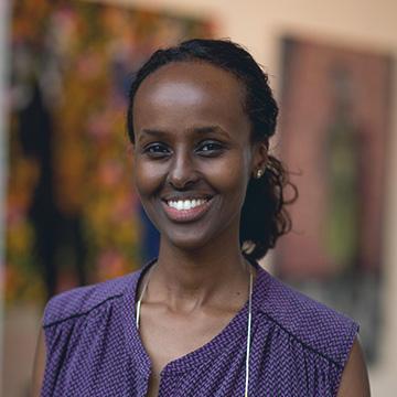 Haweyaphoto de Haweya Mohamed - Afrobytes