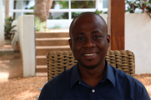 Richard Seshie - Commissaire Général TEDx Abidjan