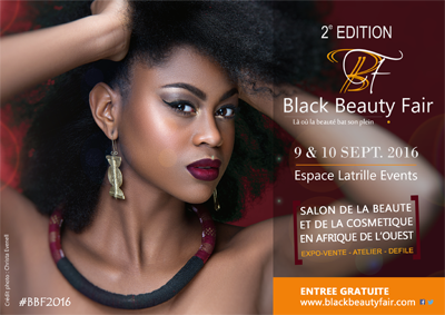 salon Black Beauty Fair