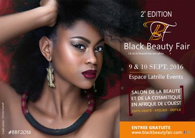 salon Black Beauty Fair