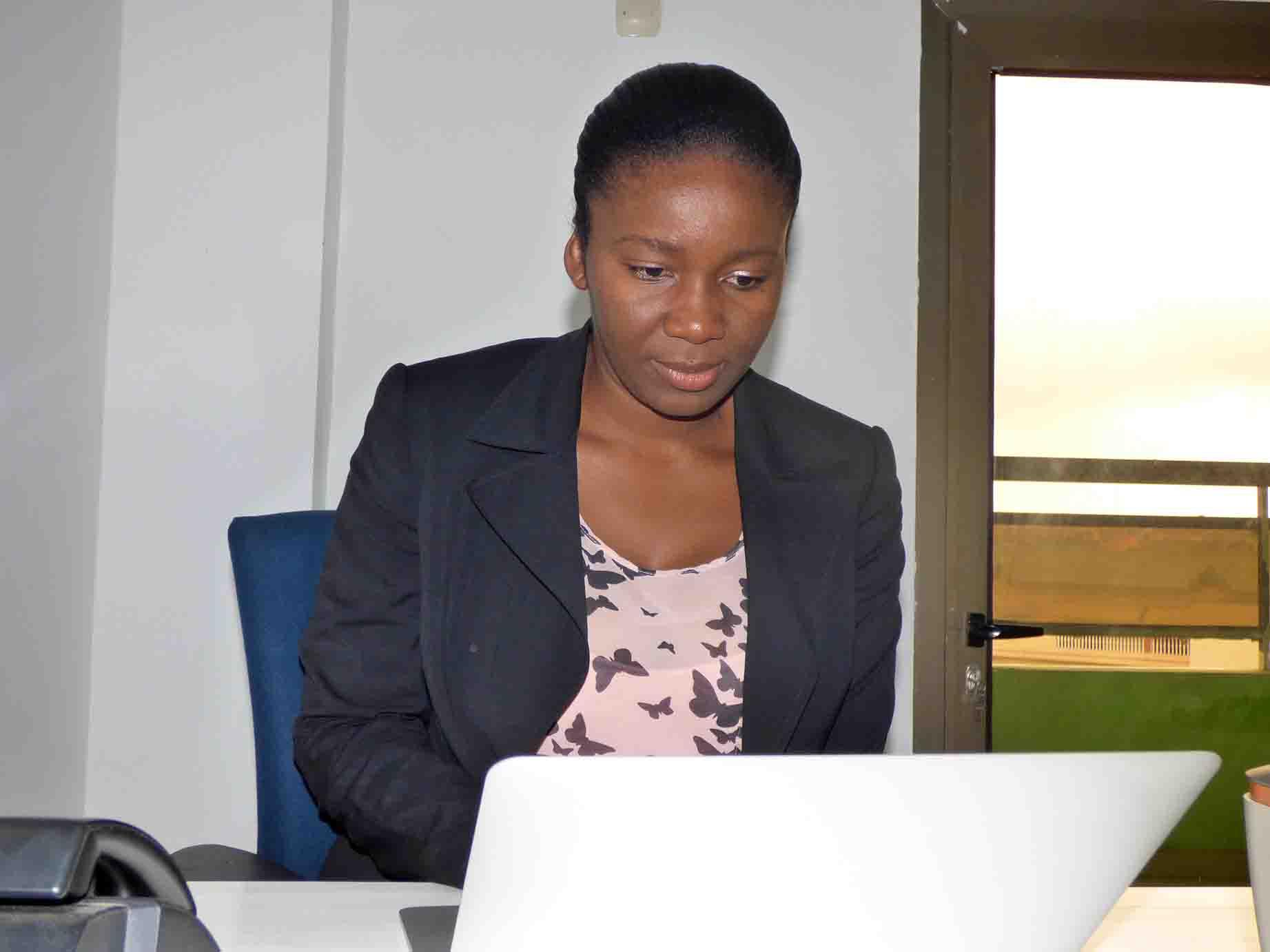 Christelle Hien Kouamé, Oniveau