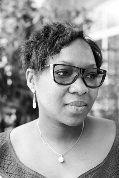 Diane Anawi AfricTalents