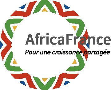 Logo Africa France