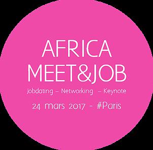 Africa Meet & Job Akwabanwork