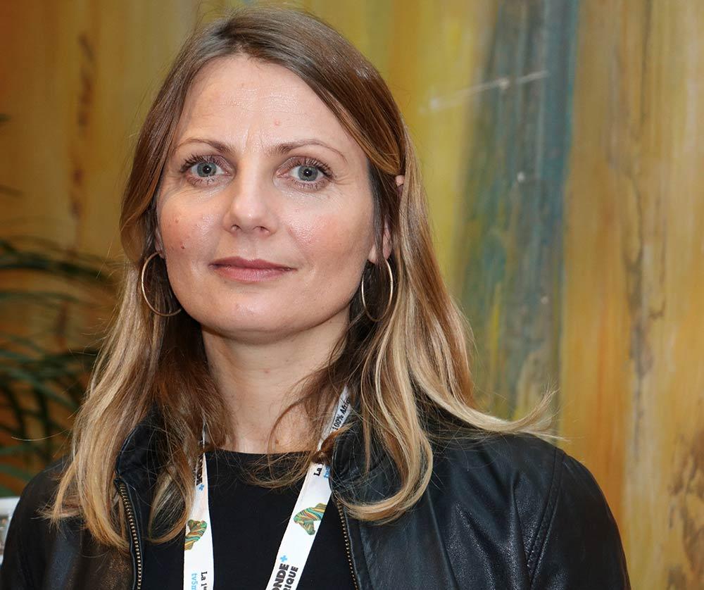 Célia Grémy, Afrimalin