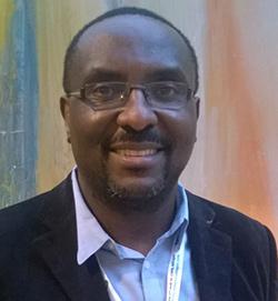 DedyBilamba, Africa Web Festival