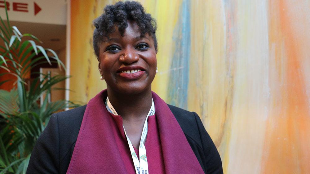 Fatoumata Ba, Jumia