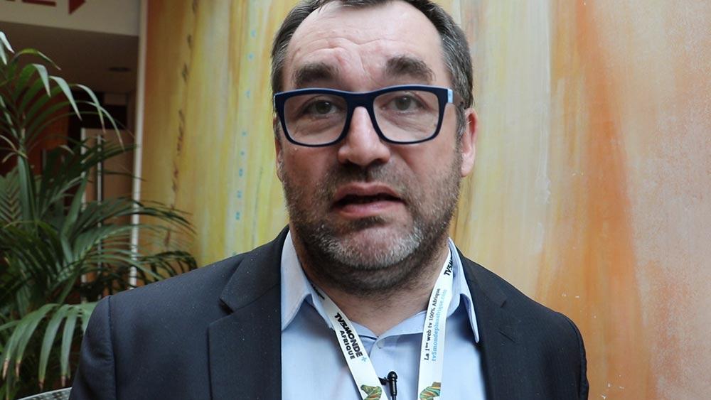 Philippe Batreau, Epistrophe