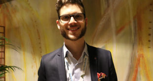 David Pontalier, Airfrance