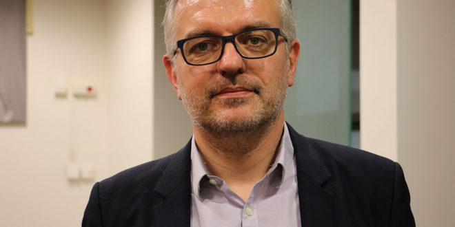 Philippe Couve, Samsa