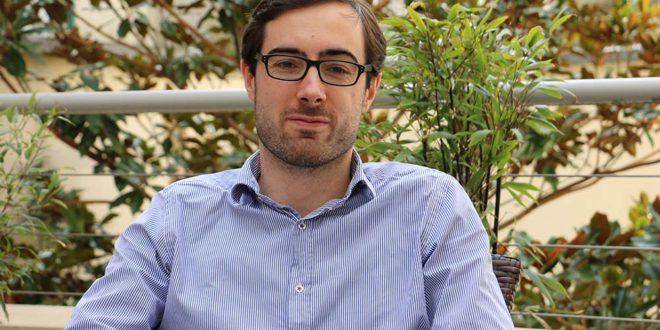 Thibaud Leclerc, Trustin