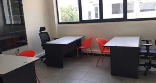 Extension CTIC Dakar