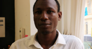 Mamba Souaré, MakeSense