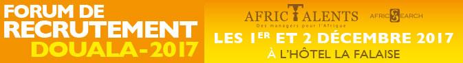 Bannière AfricTalents