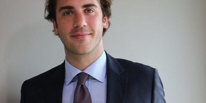 Pierre Arlaud, Directeur AGYP powered by MEDEF