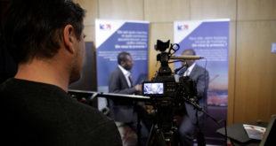 Plateau TV Africa Salons