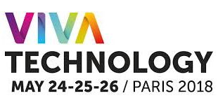 Logo Vivatechnology 2018