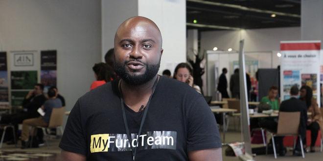 Jack-Hermann Ntoko, MyFundTeam