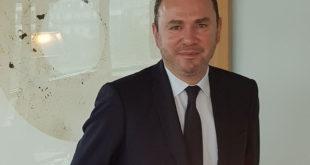 Christophe Lecourtier, Business France