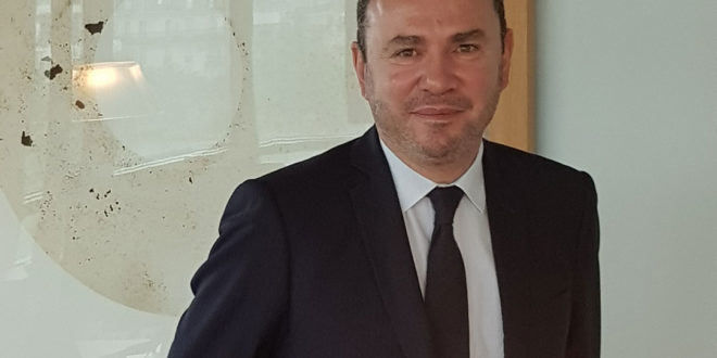Christophe Lecourtier, Business France