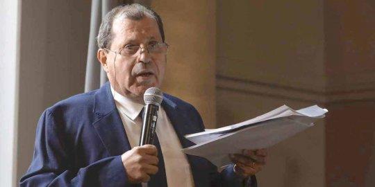 Mounir Mouakhar, Président CCI Tunis