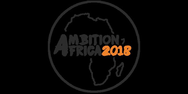 Logo Ambition Africa