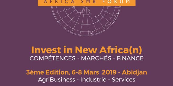 Visuel Africa SMB Forum