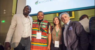 Visuel African Rethink Awards